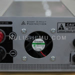 Rangkaian Adaptor 12V 35Ampere