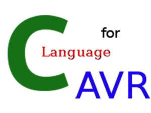 bahasa c mikrokontroler avr